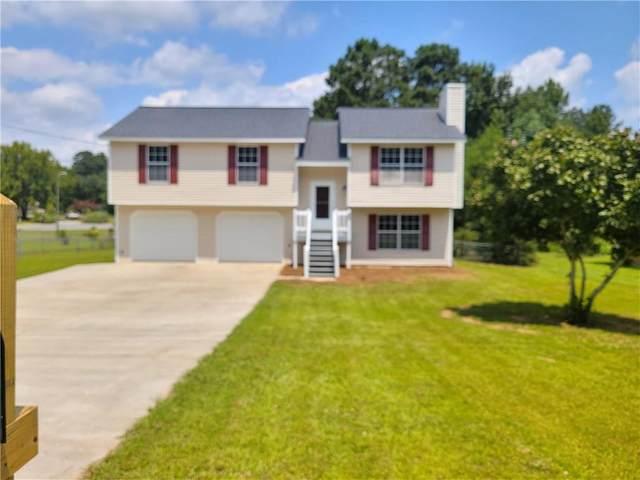 42 Pleasure Drive, Carrollton, GA 30116 (MLS #6927132) :: North Atlanta Home Team