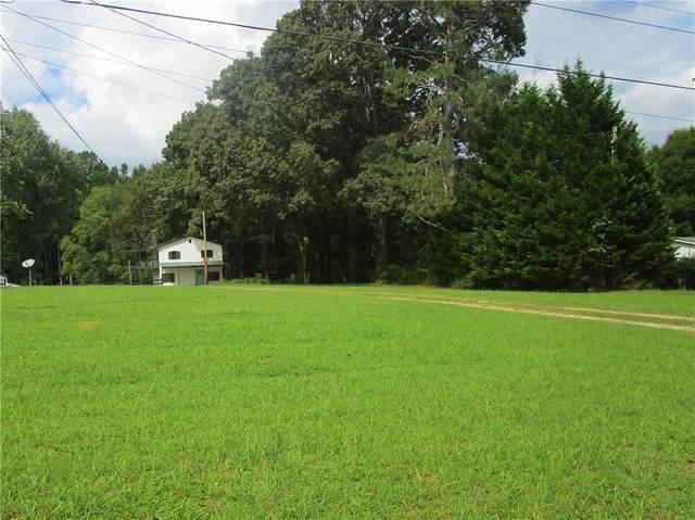 6335 Namon Wallace Drive, Cumming, GA 30028 (MLS #6927153) :: North Atlanta Home Team