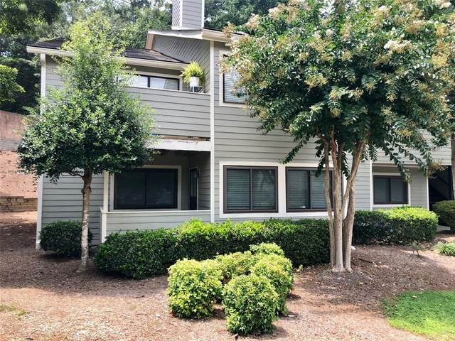 3400 Ivys Walk, Atlanta, GA 30340 (MLS #6927192) :: AlpharettaZen Expert Home Advisors
