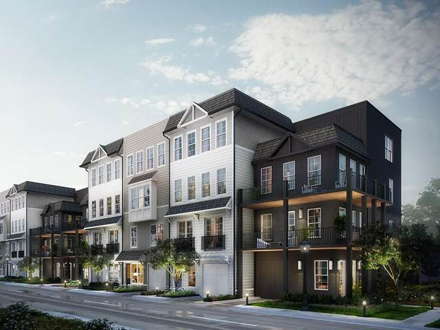 24 Becker Place NW #38, Atlanta, GA 30307 (MLS #6927194) :: AlpharettaZen Expert Home Advisors
