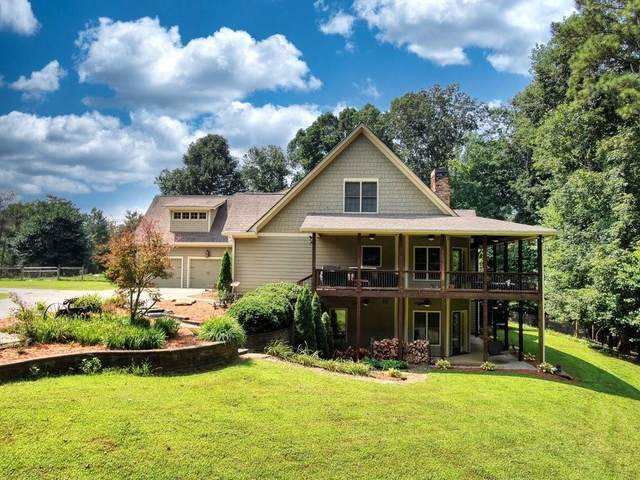 723 Sulphur Springs Road, Fairmount, GA 30139 (MLS #6927206) :: 515 Life Real Estate Company