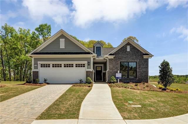4402 Parkhurst Street, Powder Springs, GA 30127 (MLS #6927220) :: North Atlanta Home Team