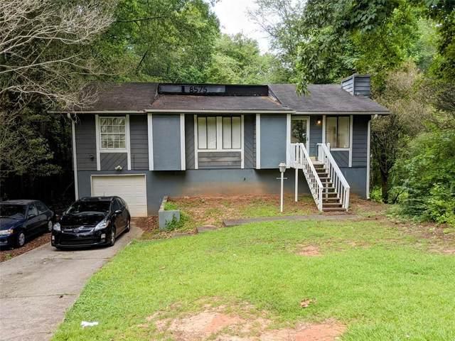 8575 Glenwoods Drive, Riverdale, GA 30274 (MLS #6927229) :: The Kroupa Team | Berkshire Hathaway HomeServices Georgia Properties