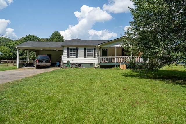 19 Milam Circle SW, Cartersville, GA 30120 (MLS #6927262) :: Path & Post Real Estate