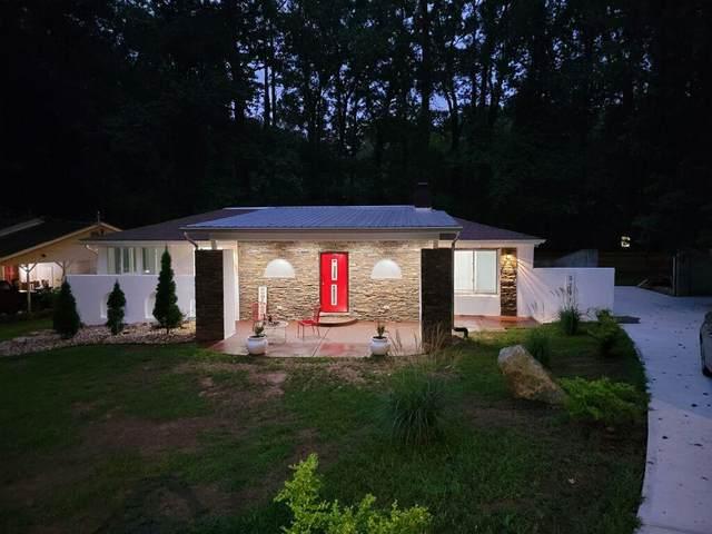 3291 Bobolink Drive, Decatur, GA 30032 (MLS #6927266) :: North Atlanta Home Team