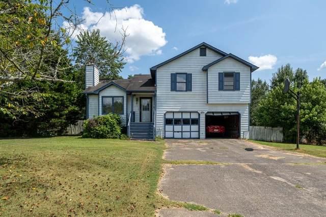 16 Setters Pointe, Euharlee, GA 30145 (MLS #6927267) :: Path & Post Real Estate