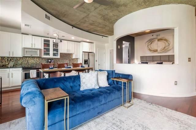 250 Pharr Road NE #1804, Atlanta, GA 30305 (MLS #6927298) :: AlpharettaZen Expert Home Advisors