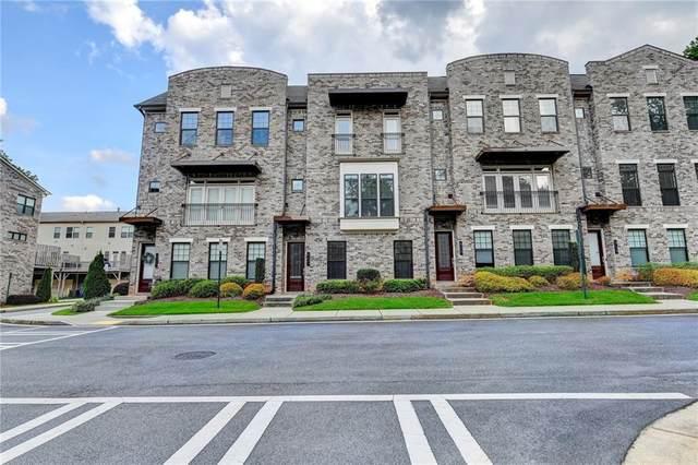 507 Alden Drive, Decatur, GA 30030 (MLS #6927308) :: North Atlanta Home Team