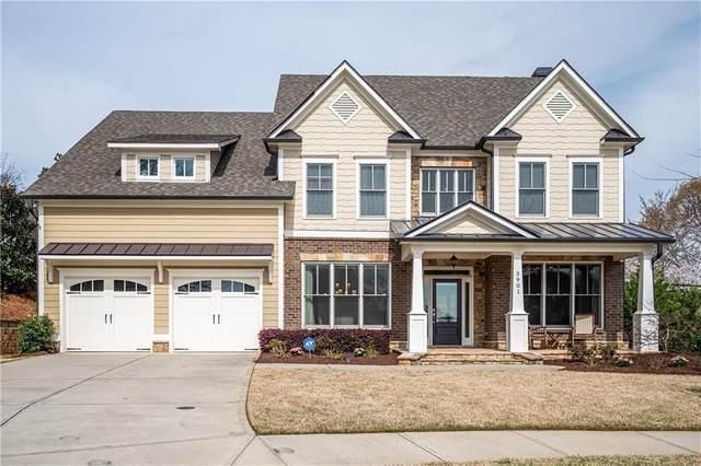 439 Nickajack Retreat Lane, Smyrna, GA 30082 (MLS #6927330) :: North Atlanta Home Team