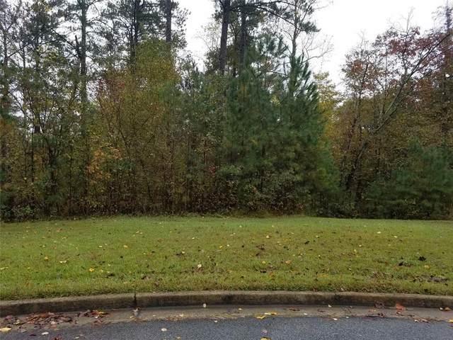 5010 Wildeoak Trail, Douglasville, GA 30135 (MLS #6927352) :: North Atlanta Home Team