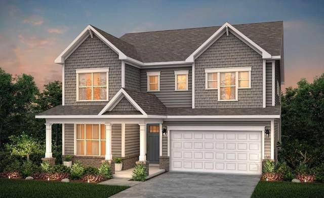 4806 Cooper Farm Drive, Sugar Hill, GA 30518 (MLS #6927364) :: The Heyl Group at Keller Williams