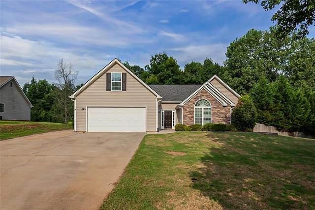 198 Celestial Run, Winder, GA 30680 (MLS #6927373) :: North Atlanta Home Team