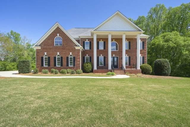 121 Carson Place, Carrollton, GA 30117 (MLS #6927377) :: North Atlanta Home Team