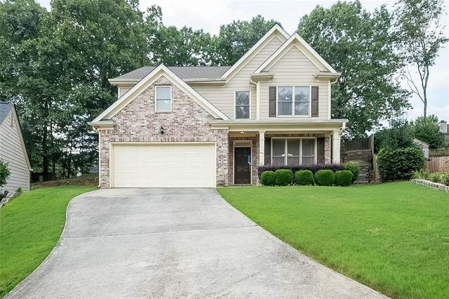 320 Aolian Court, Alpharetta, GA 30022 (MLS #6927396) :: North Atlanta Home Team
