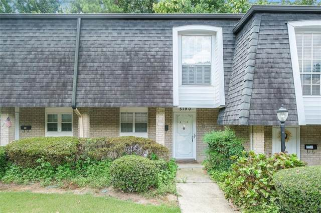 5190 Chemin De Vie, Atlanta, GA 30342 (MLS #6927425) :: North Atlanta Home Team