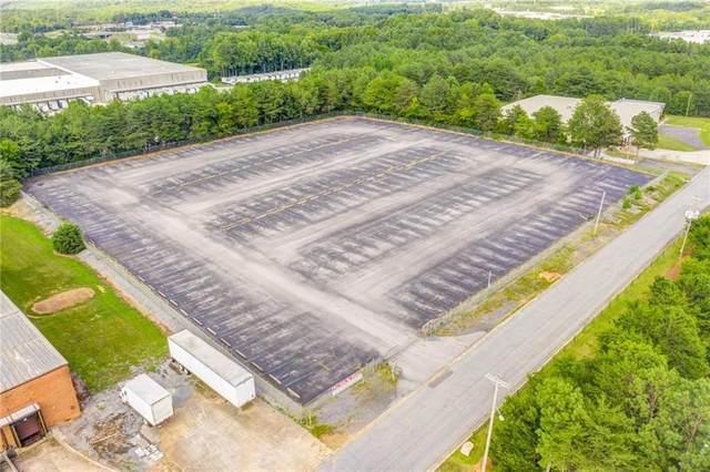 L4 Carpet Capital Park, Dalton, GA 30721 (MLS #6927438) :: North Atlanta Home Team