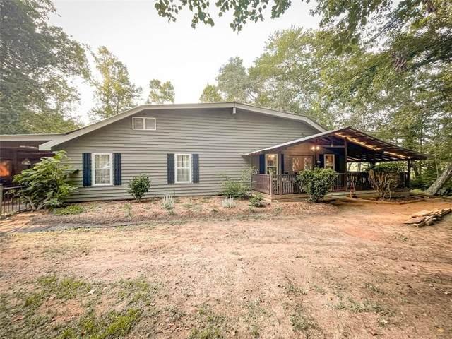 600 Chieftan Trail, Clarkesville, GA 30523 (MLS #6927439) :: North Atlanta Home Team