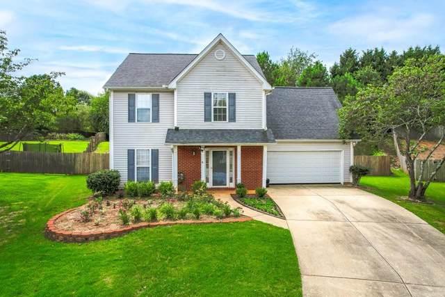 560 Windsor Brook Lane, Lawrenceville, GA 30045 (MLS #6927453) :: North Atlanta Home Team