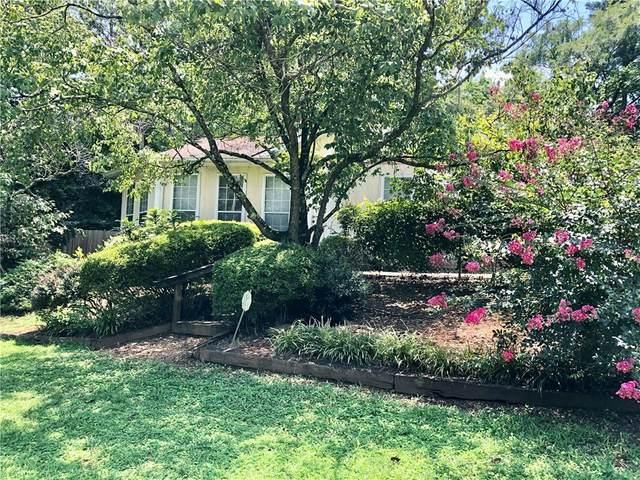 4445 Janice Drive, Snellville, GA 30039 (MLS #6927459) :: North Atlanta Home Team