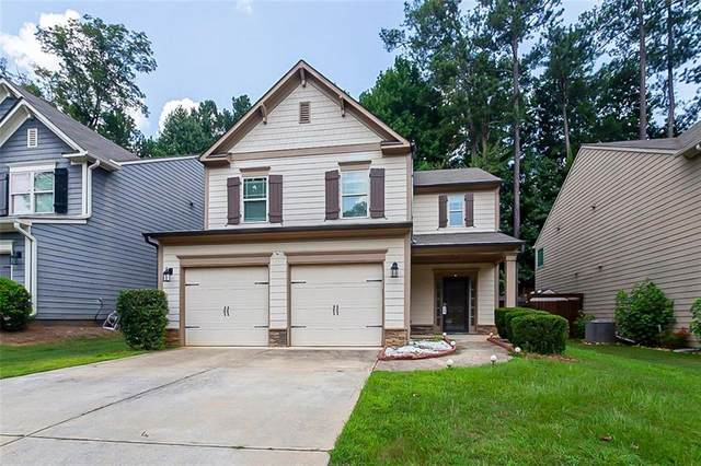 2346 Proctor Creek Enclave, Acworth, GA 30101 (MLS #6927513) :: North Atlanta Home Team