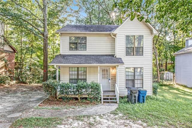 6529 River Glen Drive, Riverdale, GA 30296 (MLS #6927583) :: North Atlanta Home Team