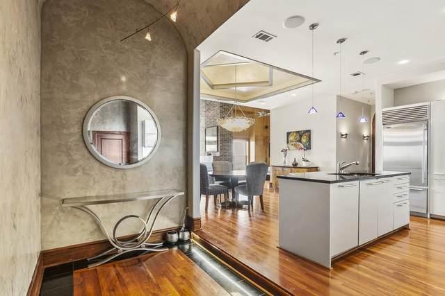 3334 Peachtree Road #1707, Atlanta, GA 30326 (MLS #6927601) :: Tonda Booker Real Estate Sales