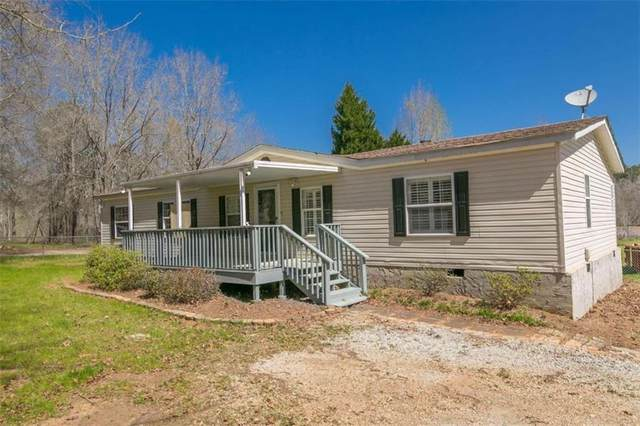 1160 River Woods Drive, Madison, GA 30650 (MLS #6927615) :: North Atlanta Home Team
