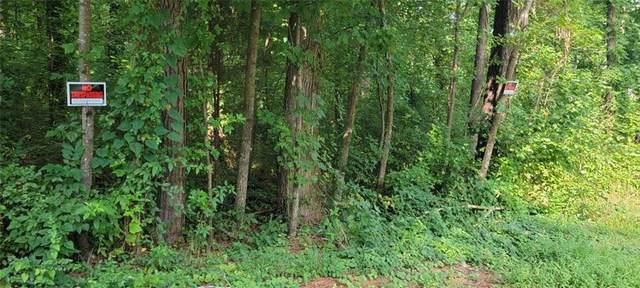 0 Tall Deer Drive, Fairburn, GA 30213 (MLS #6927643) :: North Atlanta Home Team