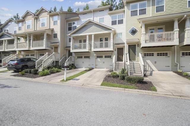 1448 Liberty Parkway NW, Atlanta, GA 30318 (MLS #6927660) :: North Atlanta Home Team