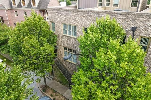 951 N Ormewood Park Drive SE, Atlanta, GA 30316 (MLS #6927682) :: Kennesaw Life Real Estate