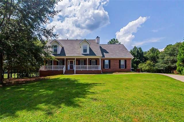 610 Crooked Pine Court, Locust Grove, GA 30248 (MLS #6927703) :: North Atlanta Home Team