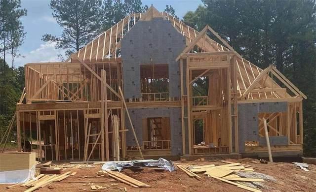 2717 Morgan Court SW, Stockbridge, GA 30281 (MLS #6927708) :: North Atlanta Home Team