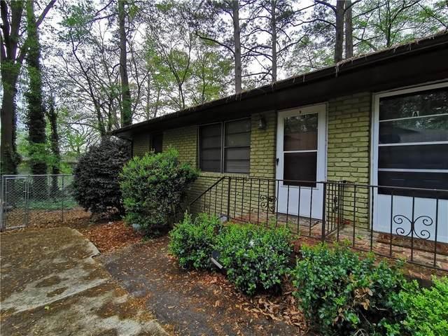 2172 Lenox Road NE, Atlanta, GA 30324 (MLS #6927775) :: Dawn & Amy Real Estate Team
