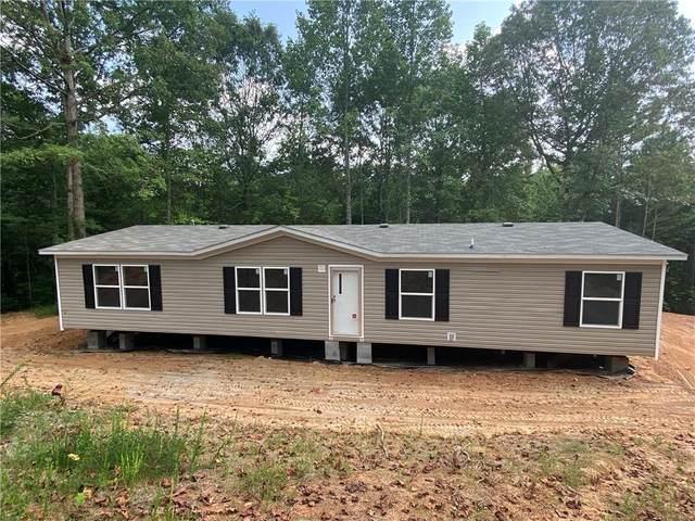 142 Timber Fern Drive, Ellijay, GA 30540 (MLS #6927780) :: Atlanta Communities Real Estate Brokerage