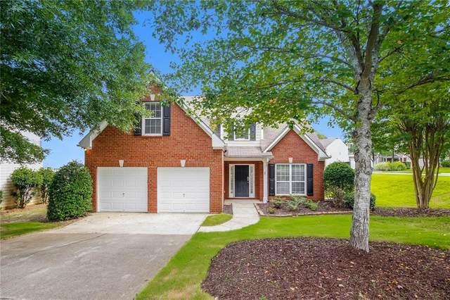 3158 Hartness Way NW, Kennesaw, GA 30144 (MLS #6927807) :: North Atlanta Home Team