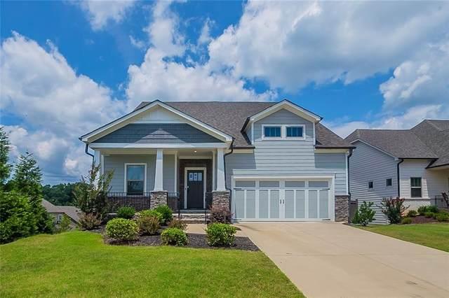 70 Ridgeview Avenue, Dawsonville, GA 30534 (MLS #6927812) :: North Atlanta Home Team
