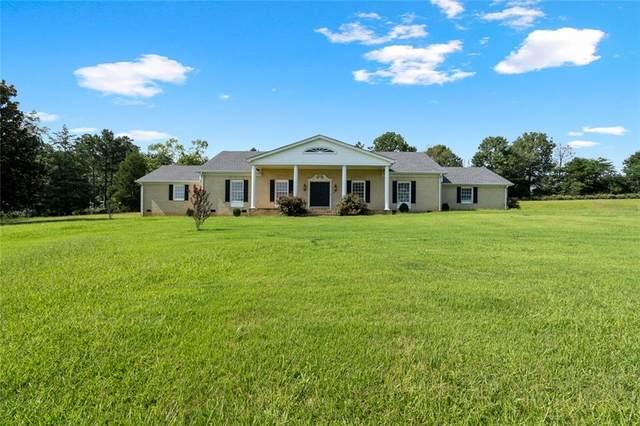 3242 Blacks Bluff Road SW, Rome, GA 30161 (MLS #6927818) :: Path & Post Real Estate