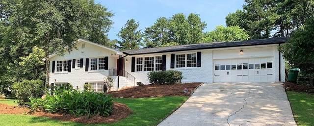 3476 Springrun Drive, Decatur, GA 30032 (MLS #6927824) :: North Atlanta Home Team
