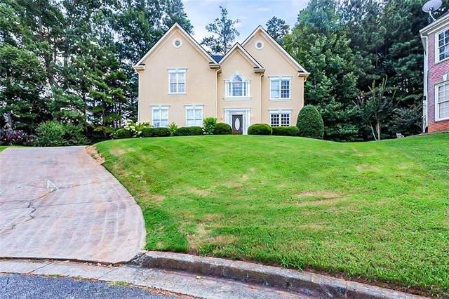 3863 Brookhurst Court, Duluth, GA 30097 (MLS #6927860) :: AlpharettaZen Expert Home Advisors