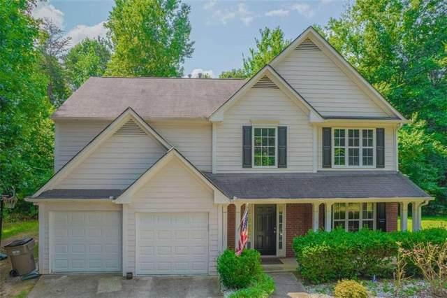 5855 Woodstone Drive, Cumming, GA 30028 (MLS #6927874) :: North Atlanta Home Team