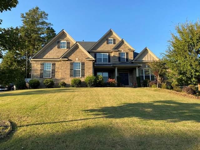 2217 Milton Place, Milton, GA 30004 (MLS #6927892) :: North Atlanta Home Team