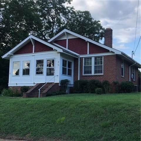 5 J Ave, Gainesville, GA 30504 (MLS #6927946) :: North Atlanta Home Team