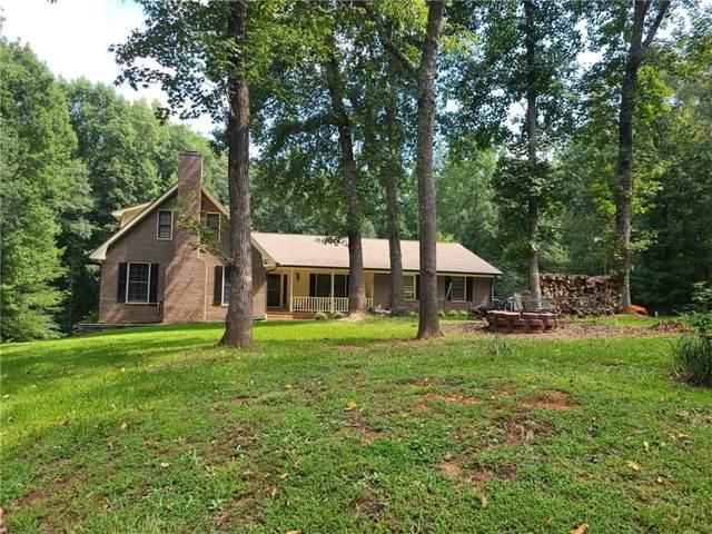 2320 Oak Hill Road, Covington, GA 30016 (MLS #6928006) :: Path & Post Real Estate