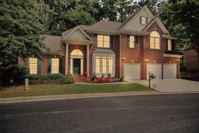 2079 Wrights Mill Circle NE, Brookhaven, GA 30324 (MLS #6928019) :: North Atlanta Home Team