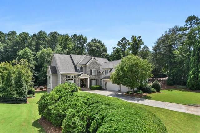 14005 Triple Crown Drive, Milton, GA 30004 (MLS #6928039) :: North Atlanta Home Team