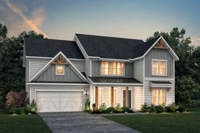 2004 Garvin Road, Acworth, GA 30101 (MLS #6928061) :: North Atlanta Home Team
