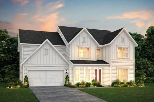 2044 Garvin Road, Acworth, GA 30101 (MLS #6928106) :: North Atlanta Home Team