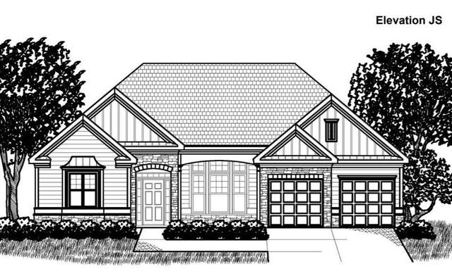 6992 Flagstone Way, Flowery Branch, GA 30542 (MLS #6928110) :: North Atlanta Home Team