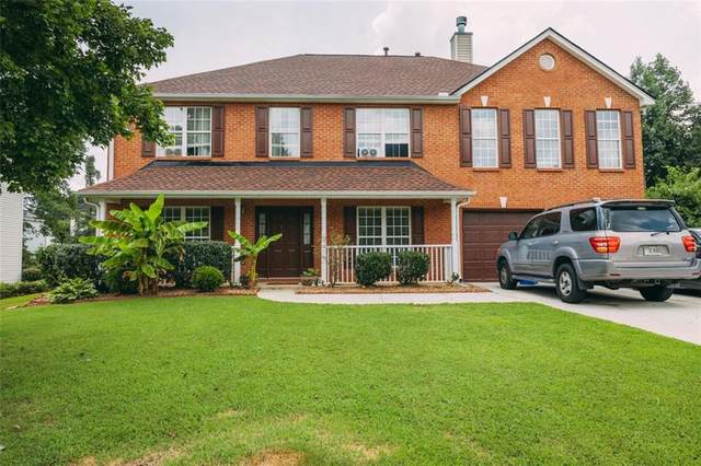 750 Paper Creek Drive, Lawrenceville, GA 30046 (MLS #6928118) :: North Atlanta Home Team