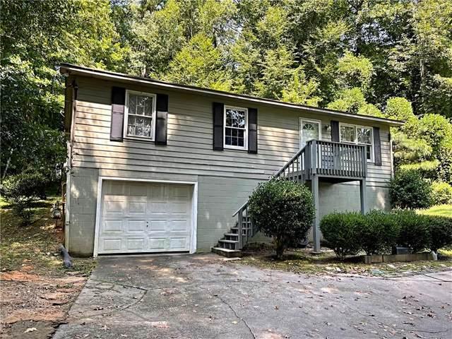 689 Reinhardt College Parkway, Canton, GA 30114 (MLS #6928134) :: Path & Post Real Estate